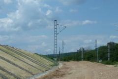 Železniční koridory 4