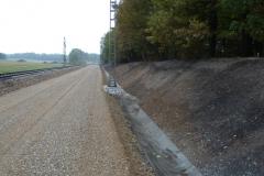 Železniční koridory 1